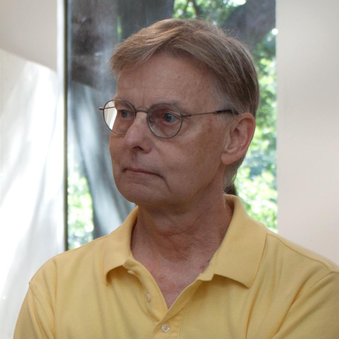 Alan Fleishacker