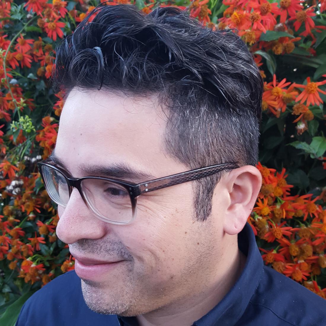 Ernesto Alfaro