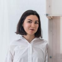 Liz Gálvez