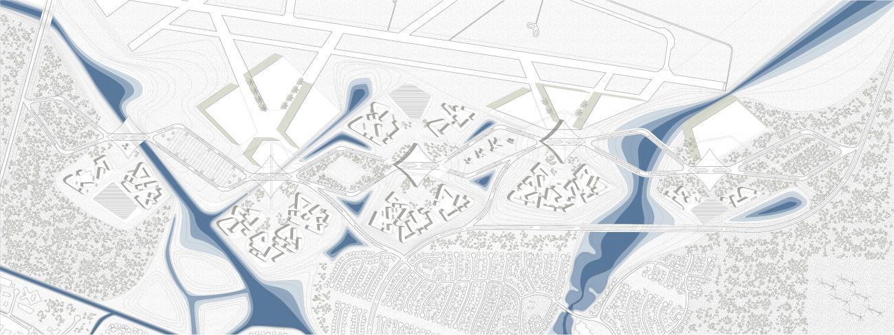 Brigham Caroline Site Plan