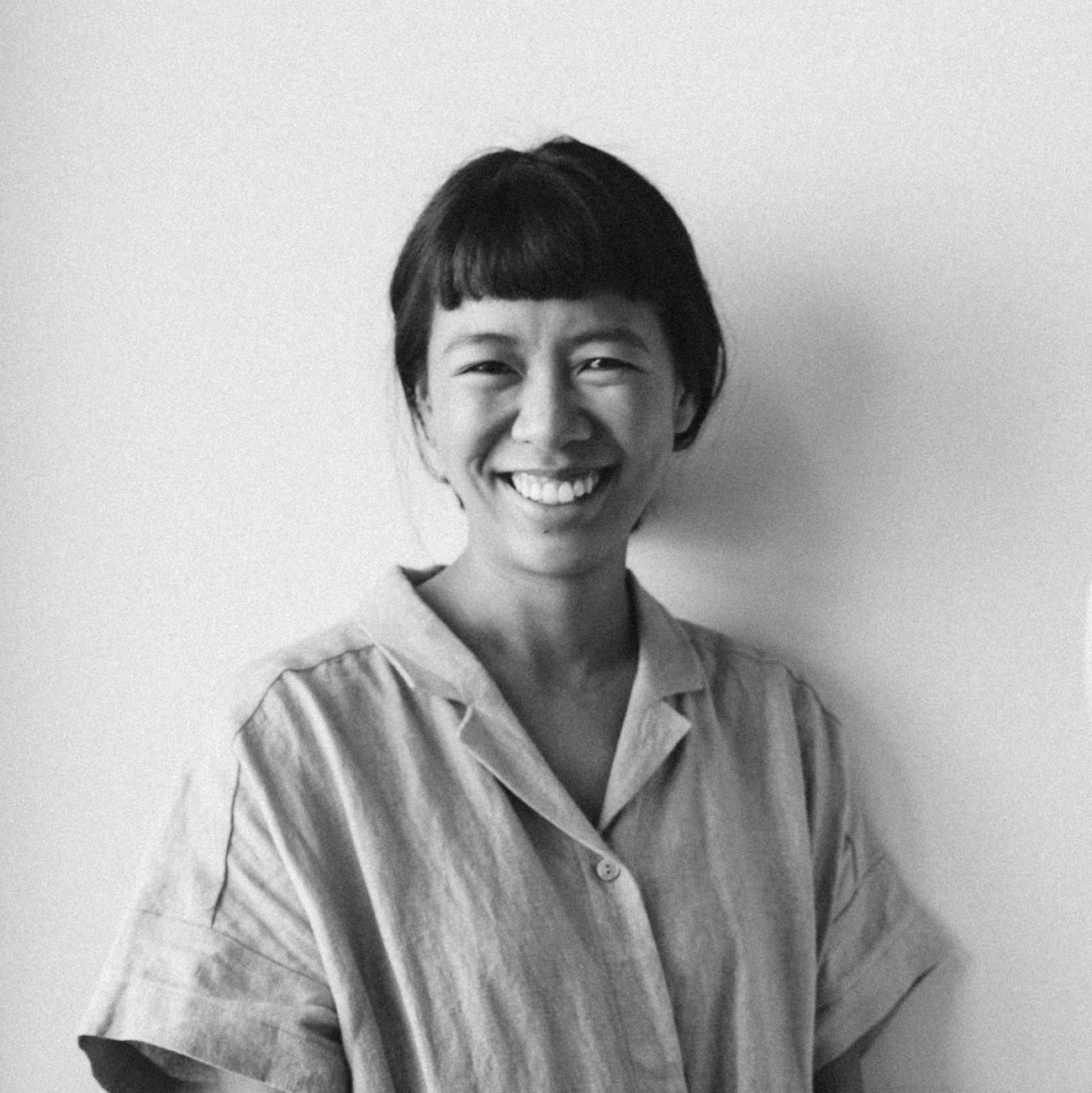 Photo of Maggie Tsang