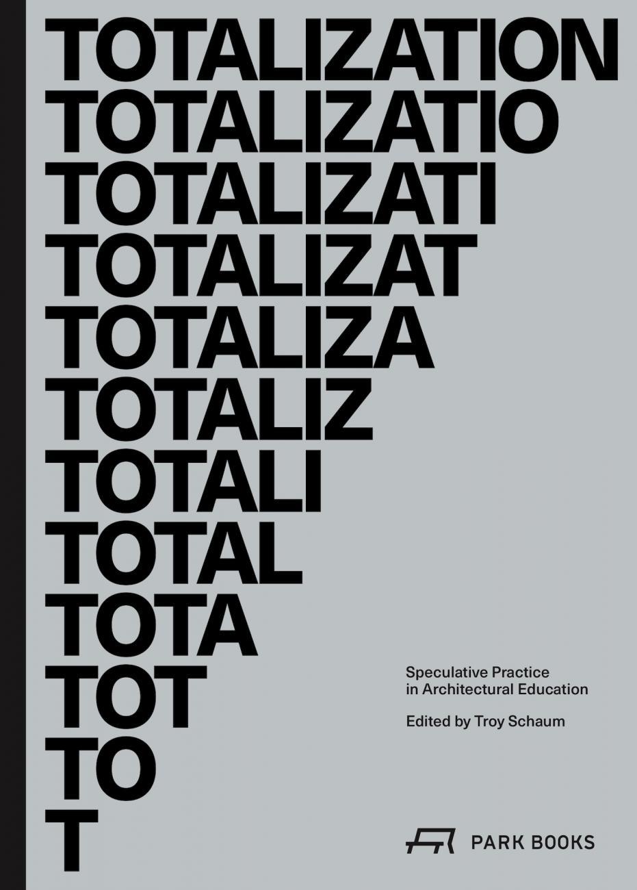 Totalization book cover