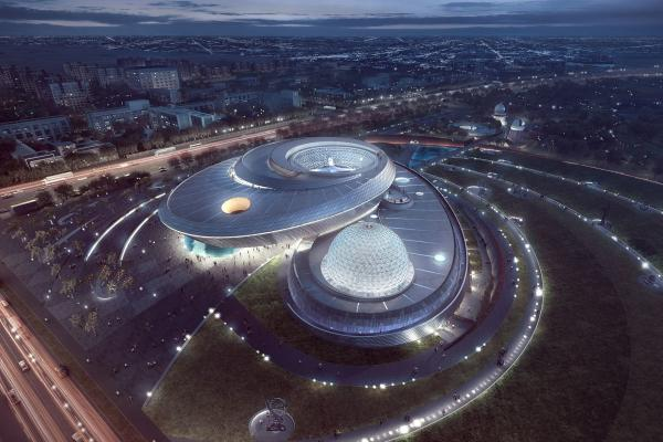 Ennead-Architects image