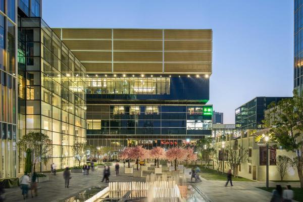 Kohn,-Pederson,-Fox-Architects image