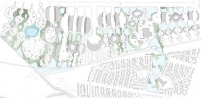 Edelson Ali Site Plan